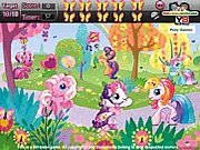 Little Pony Hidden Objects thumbnail