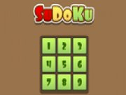 Thumbnail of SuDoKu Puzzle Game