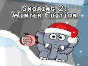 Thumbnail of Snoring 2: Winter Edition