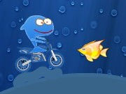 Thumbnail of Shark Bike 2