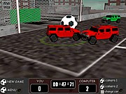 Hummer Football thumbnail