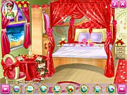 Thumbnail of Barbie Wedding Room