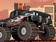 Thumbnail of Urban Mayhem Truck