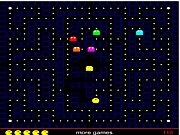 Thumbnail of First Classic Pacman