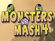 Monsters Mash 4 thumbnail