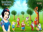 Thumbnail of Snow White Way to Whistle