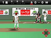 Shockwave Baseball thumbnail