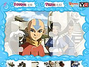 Thumbnail of Jolly Jigsaw - The Last Airbender