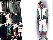 Thumbnail of 50 Cent Dress Up