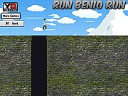 Thumbnail of Run Ben10 Run