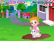 Baby Hazel Pet Care thumbnail