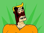 Burnt Face Man thumbnail