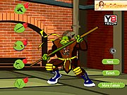 TMNT Dress Up thumbnail