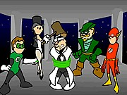 Thumbnail of Justice League: Countdown