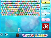 Thumbnail of Bubble Shooter Maja