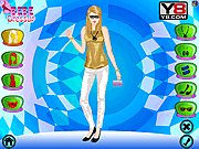 Paris Hilton DressinUup thumbnail