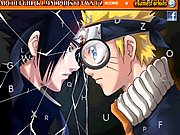Thumbnail of Naruto Hidden Alphabets
