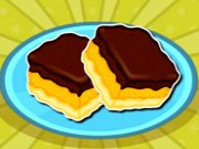 Chocolate Caramel Candy Bars thumbnail