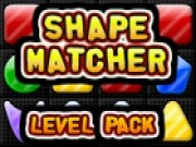 Thumbnail of Shape Matcher Level Pack