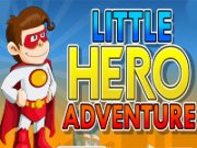 Thumbnail of Little Hero Adventure