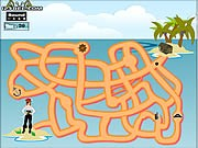 Thumbnail of Maze Game - Game Play 8