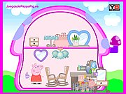 Thumbnail of Peppa Pig Little House Decor