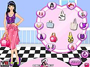 Thumbnail of Barbie Fun Dress Up