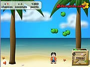 Thumbnail of Jogo Do Coco Coconut Game