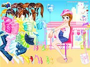 Thumbnail of In Love Dressup
