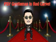 PSY Gentleman in Red Carp thumbnail