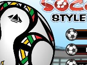 Soccer Style 2010 thumbnail