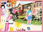 Uni Day Dress Up thumbnail