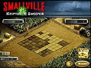 Smallville Kryptonite Sweeper thumbnail