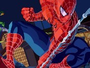 Spiderman Sort My Tiles thumbnail
