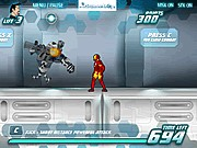Thumbnail of Iron Man: Riot of the Machines