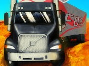 Thumbnail of 18 Wheeler 3