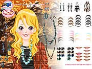 Thumbnail of Dress Up Pretty Lady