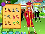 Graduation In Style Dressup thumbnail
