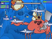 Ultimate Crab Battle thumbnail