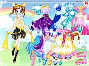 Thumbnail of Lovely Fashion 13