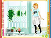 Thumbnail of Girl Dressup 28