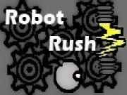 Thumbnail of Robot Rush DEMO
