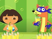 Thumbnail of Dora Drink Juice