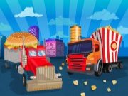 Thumbnail of Food Battle Truck
