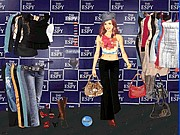 Thumbnail of Carmen Electra Dress Up