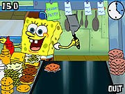 Thumbnail of Spongebob Square Pants: Flip or Flop