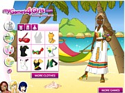 Thumbnail of Jamaica Dress Up