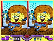 Thumbnail of SpongeBob Love Differences