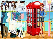 Thumbnail of Phonebooth Dress Up