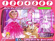 Thumbnail of Barbie Fun Hidden Numbers